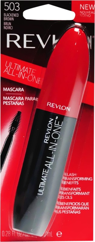 Revlon Ultimate All-In-One 8.2 ml(503 Blackened Brown)