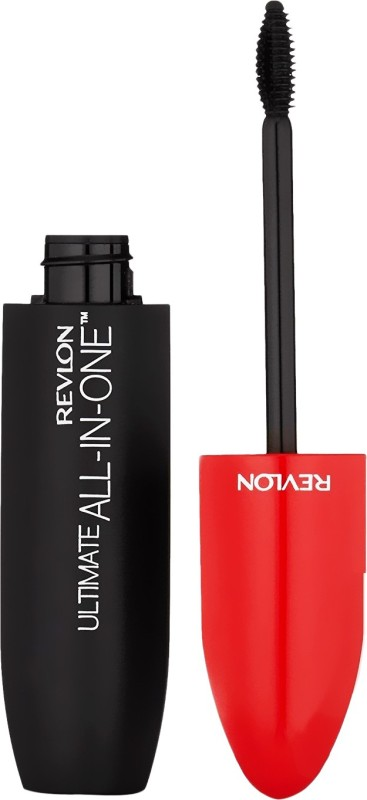 Revlon Ultimate All-In-One 8 ml(551 Blackest Black)