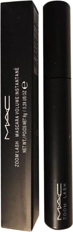 MAC Zoom Lash 8.2 ml(Black Bmc04)