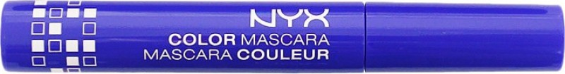 Nyx Color Mascara 9 ml(Cm 02 - Blue)