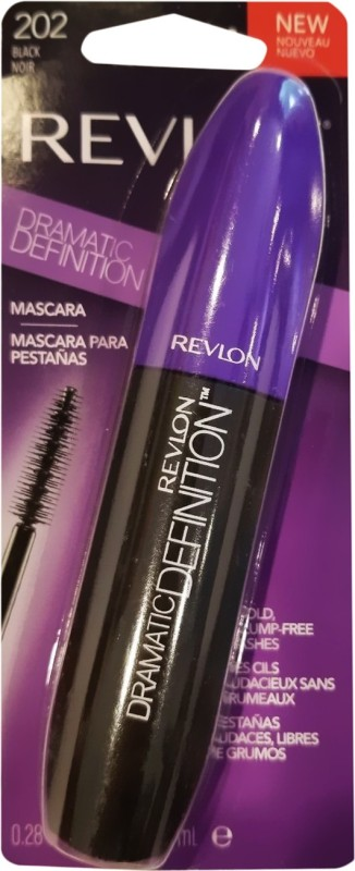 Revlon Dramatic Definition 8.2 ml(Black)