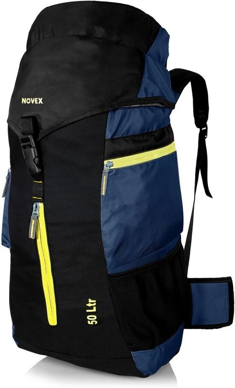 Novex Voyage Rucksack - 50 L(Blue)