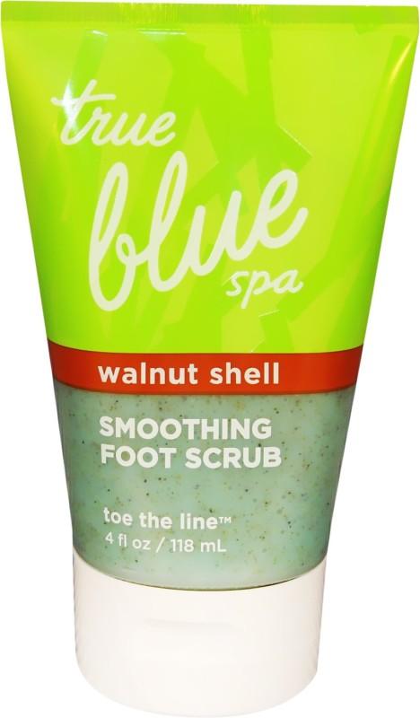 Bath & Body Works True Blue Spa Scrub(118 ml)
