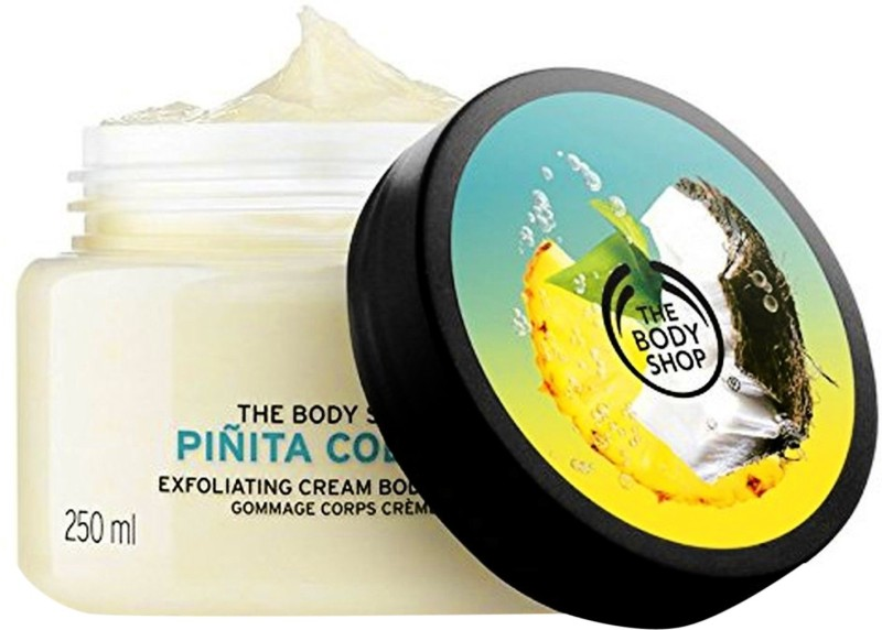 The Body Shop Pinita Colada Scrub(250 ml)