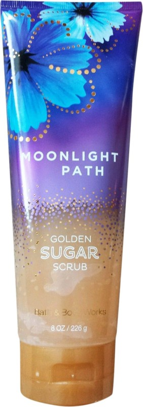 Bath & Body Works Golden Sugar Scrub(240 ml)