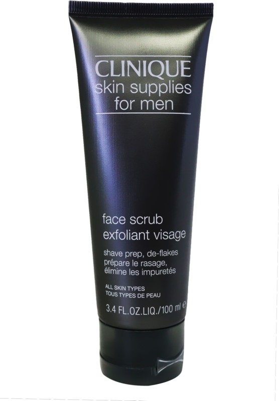 Clinique Skin Supplies Scrub(100 ml)