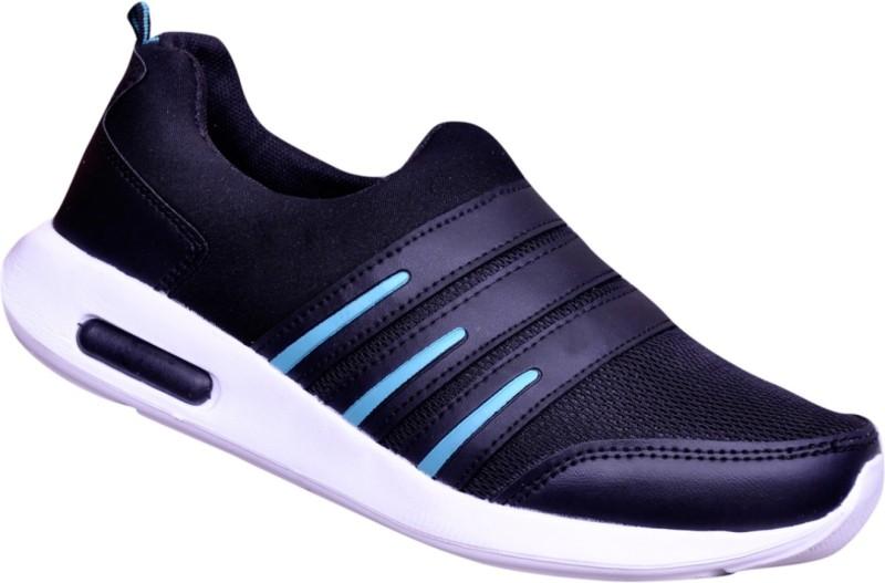 Begone Training & Gym Shoes For Men(Black, White)