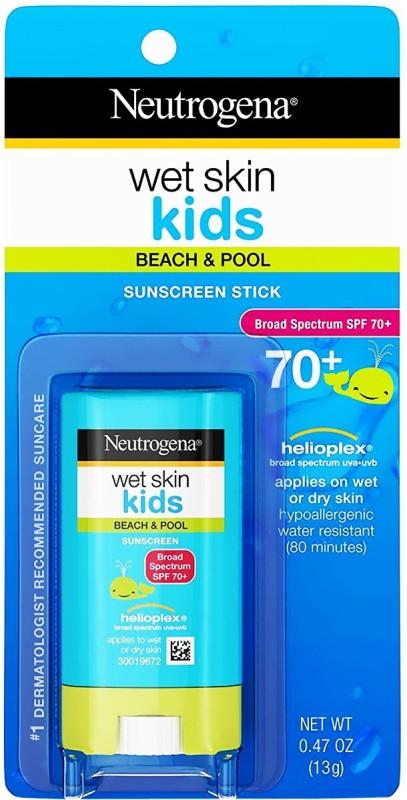 Neutrogena Kids - SPF 70+(13 g)