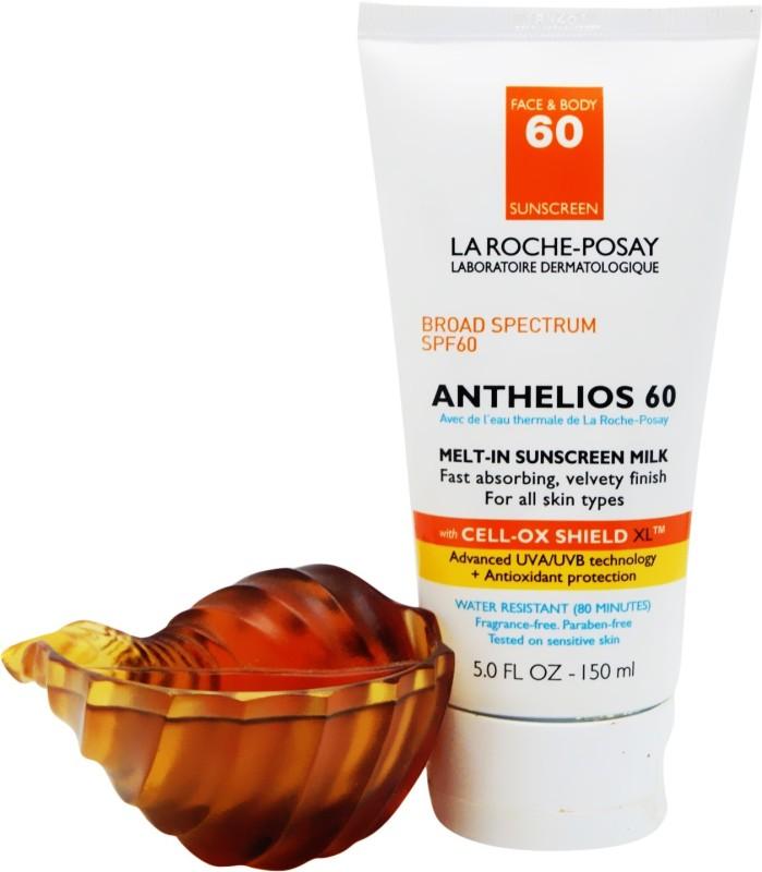 La Roche Posay Anthelios 60 - SPF 60(150 ml)