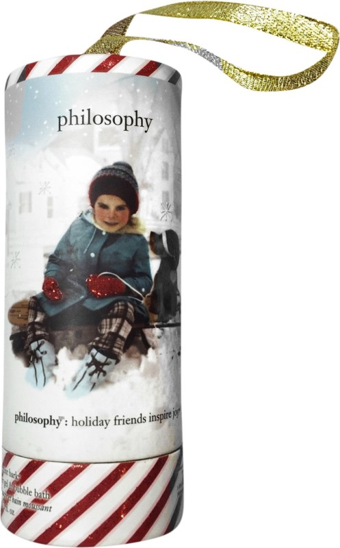 Philosophy Peppermint Bark(60 ml)