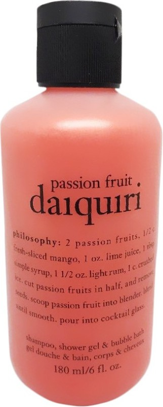 Philosophy Passion Fruit(180 ml)