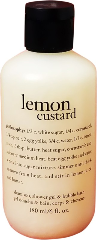 Philosophy Lemon Custard(180 ml)