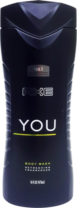 AXE You Refreshing(473 ml)