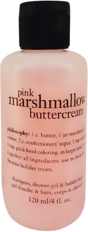 Philosophy Pink Marshmallow(120 ml)