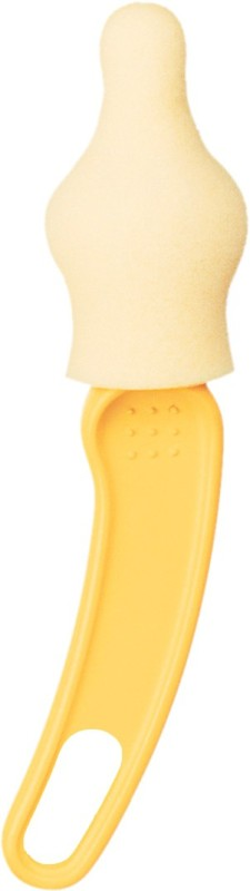Pigeon Nipple brush(Yellow)
