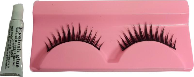 artmatic real hair eyelash(Pack of 1)