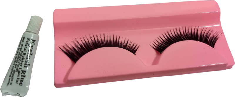 artmatic real hair eyelashes(Pack of 1)