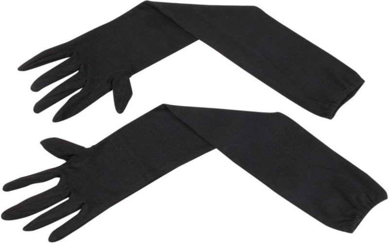 QUEERY Solid Protective Men's Gloves