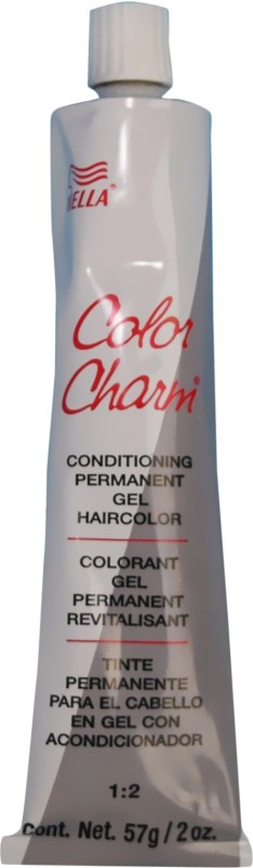 Wella Color Charm Hair Color(Blonde)