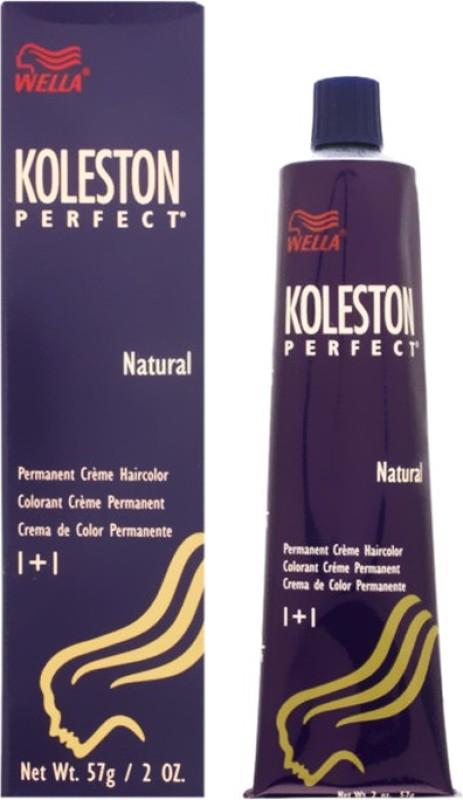 Wella Koleston Perfect Hair Color(Light Matt Blonde)