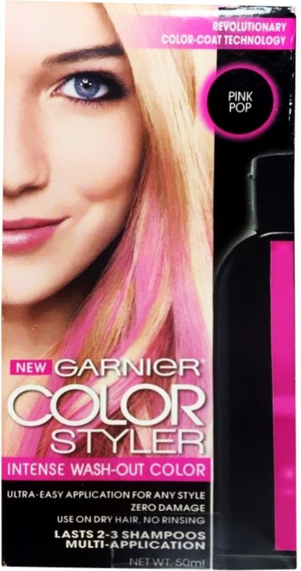 Garnier Color Styler Hair Color(Pink Pop)