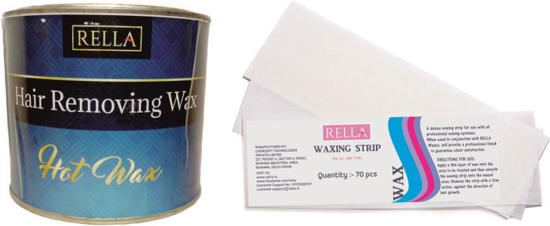 RELLA Hot Combo Wax(600 g)