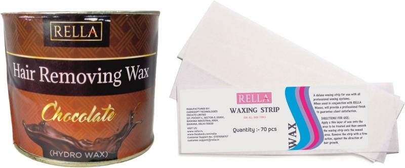 RELLA Chocolate Combo Wax(600 g)