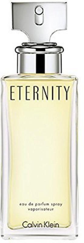Calvin Klein ETERNITY Eau de Parfum Eau de Parfum - 100 ml(For Women)
