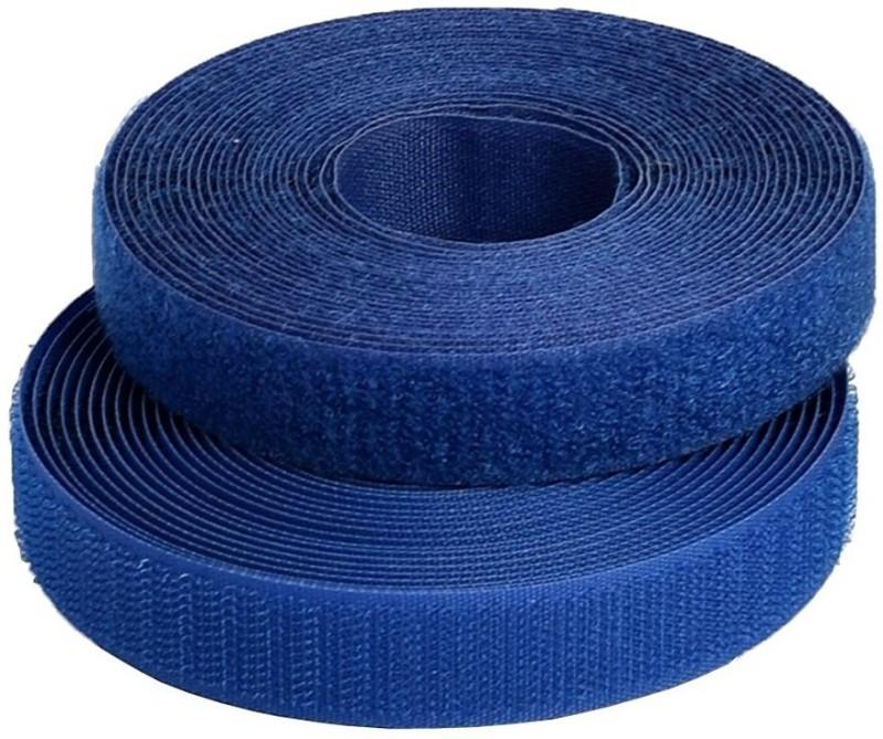 Vardhman Industrial Sew-on Velcro(Blue)