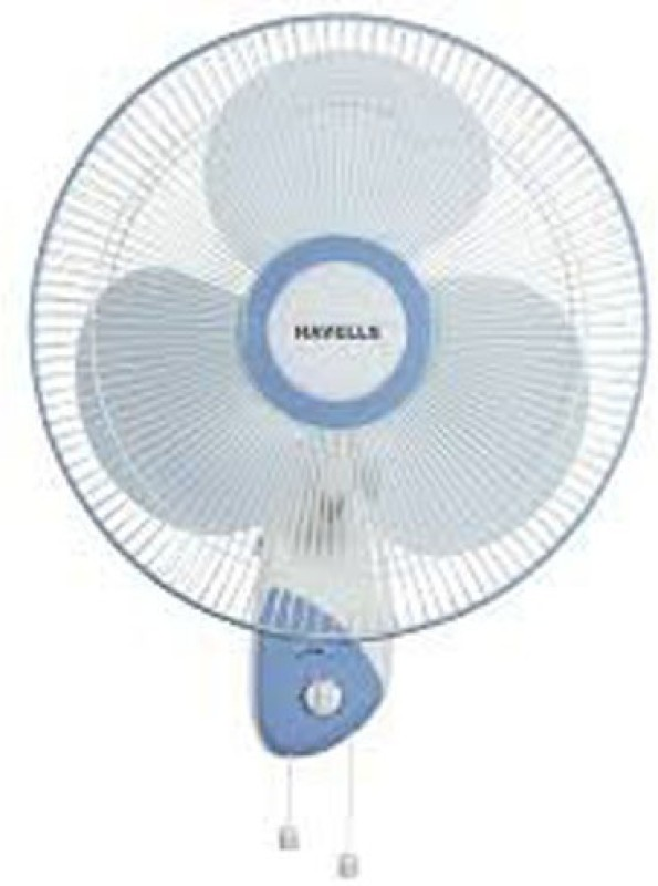 Havells SAMEERA 3 Blade Wall Fan(WHITE)
