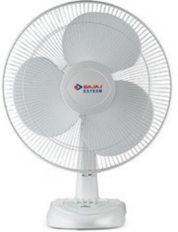 Bajaj NEO SPECTRUM 400MM-16 3 Blade Table Fan(MULTI)