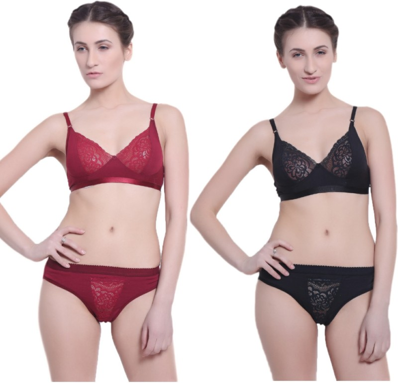 cc1c8eeb01 Women Lingerie Set Price List in India 25 May 2019
