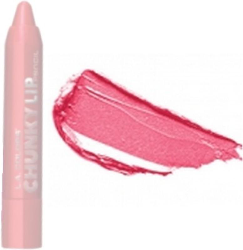 L.A. Colors Chunky Lip Pencil(Terra Cotta)