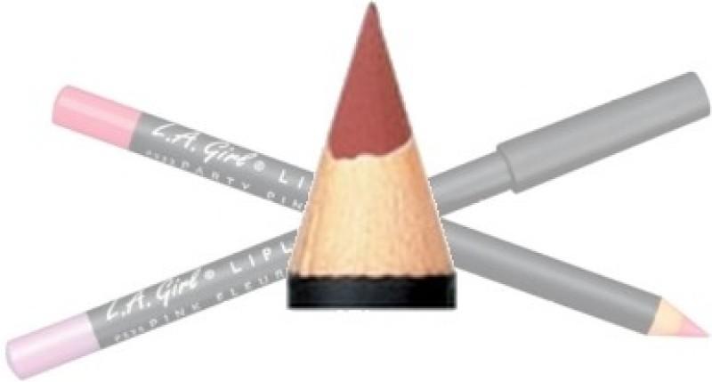 L.A. Girl Cosmetics Collection Lipliner Pencil(Terra Cotta)