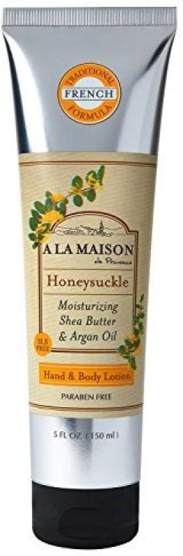 A La Maison Lotion White Honeysuckle(147.87 ml)