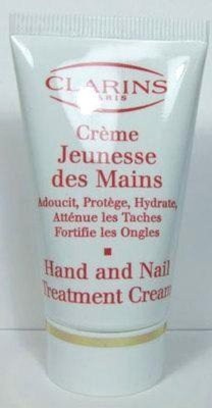 Clarins Hand And Nail Treatment Cream(30 ml)