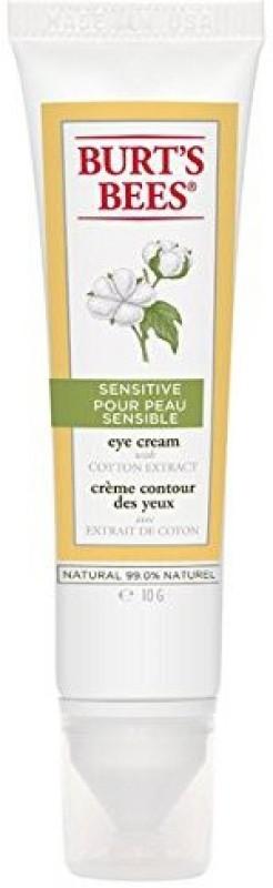 Burts Bees Burts Eye Crm Sens Burts Bee Sensitive Eye Cream(1.48 ml)