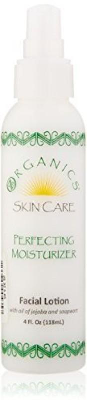 Zorganics Perfecting Moisturizer Facial Lotion(118 ml)