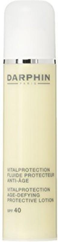 Darphin Vital Protection Spf 40 Age Defying Protective Lotion(50.28 ml)