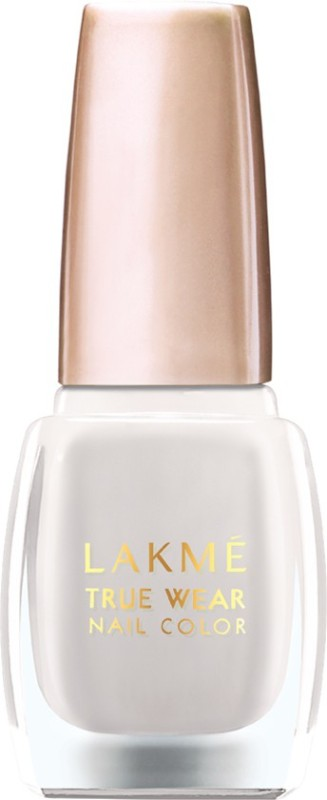 Lakme True Wear Nail Color CG-12(9 ml)