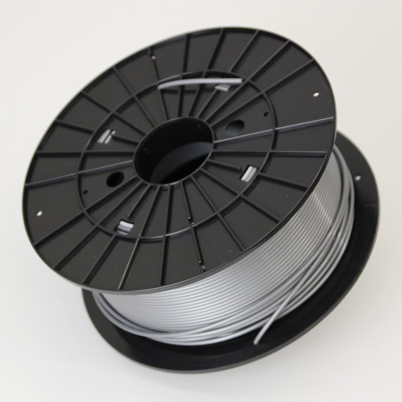 3D Galaxy Printer Filament(Silver)