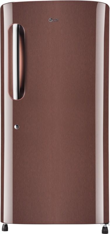 LG GL B221AASX 215Ltr Single Door Refrigerator