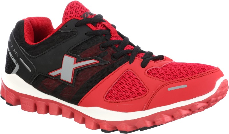 Sparx SM-194 Men's Running Shoes For Men(9, Red) image