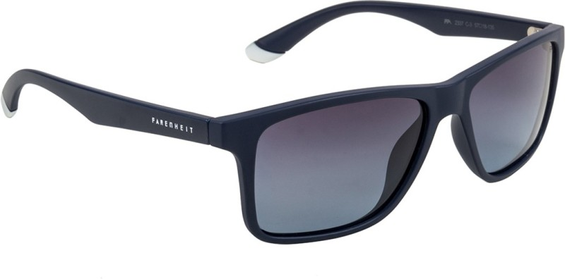 Farenheit Wayfarer Sunglasses(Blue)