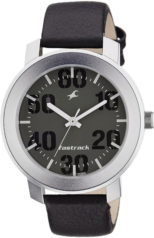 Fastrack 3121sl02 Men's Watch image