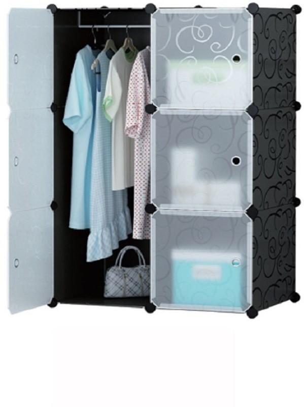 Maison & Cuisine ASC-158 Closet Divider(Plastic)
