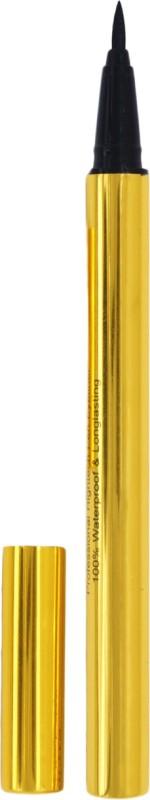 One Personal Care Professional Sketch Pen Eye Liner 1.2 ml(Jet Black)