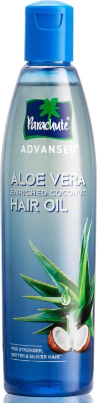 Parachute Advanced Aloe Vera Enriched Coconut Hair Oil(250 ml)