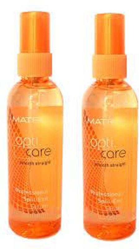 Matrix Opticare hair serum combo pack(200 ml)