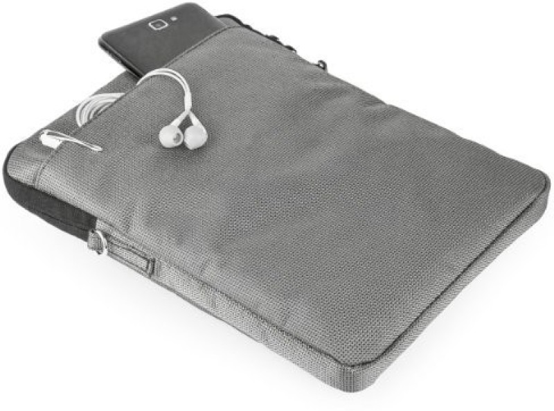 Vangoddy 11 inch Sleeve/Slip Case(Grey)